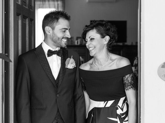 Il matrimonio di Nico e Gerardina a Teramo, Teramo 17
