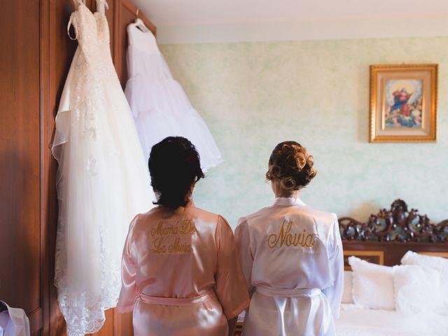 Il matrimonio di Nico e Gerardina a Teramo, Teramo 20