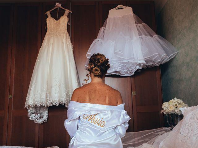 Il matrimonio di Nico e Gerardina a Teramo, Teramo 32