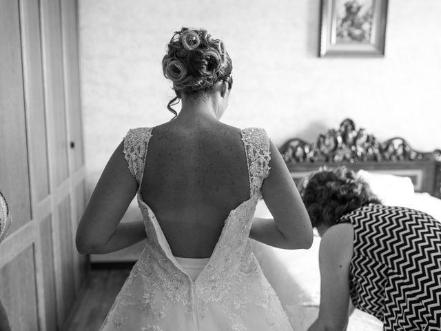 Il matrimonio di Nico e Gerardina a Teramo, Teramo 34