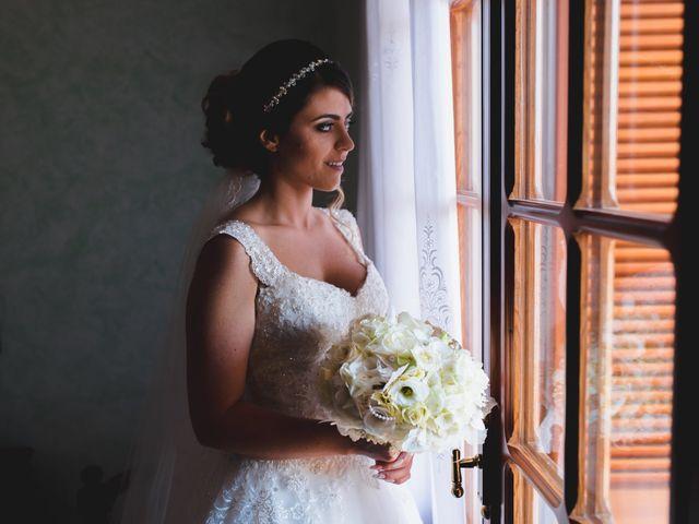 Il matrimonio di Nico e Gerardina a Teramo, Teramo 38