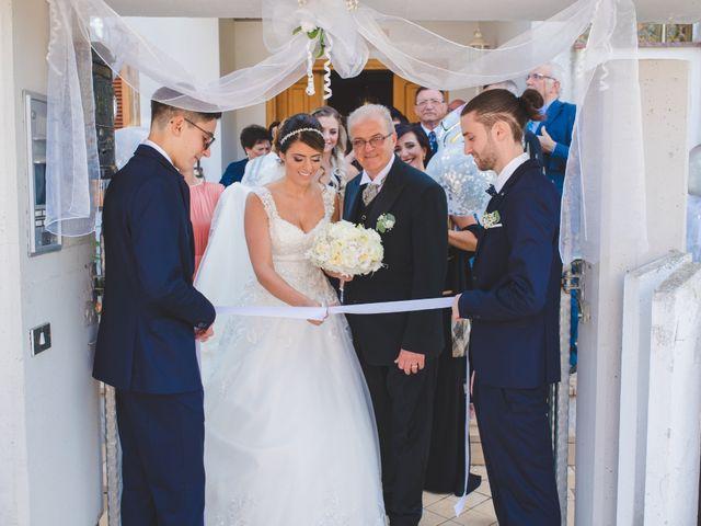 Il matrimonio di Nico e Gerardina a Teramo, Teramo 43