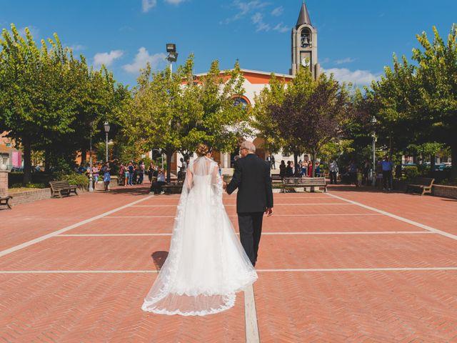 Il matrimonio di Nico e Gerardina a Teramo, Teramo 46