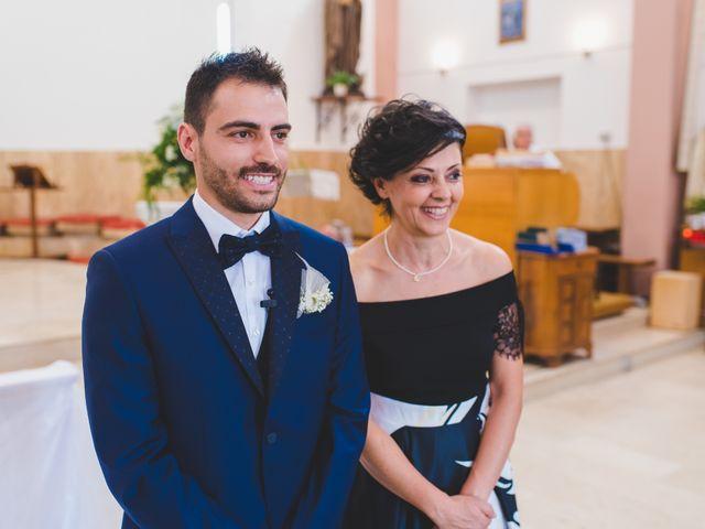 Il matrimonio di Nico e Gerardina a Teramo, Teramo 47