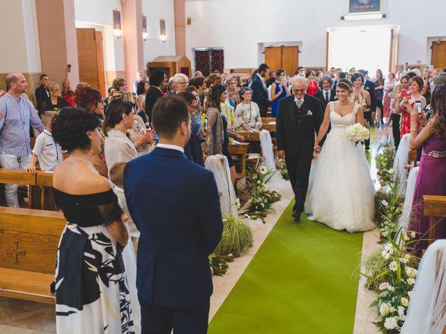 Il matrimonio di Nico e Gerardina a Teramo, Teramo 48