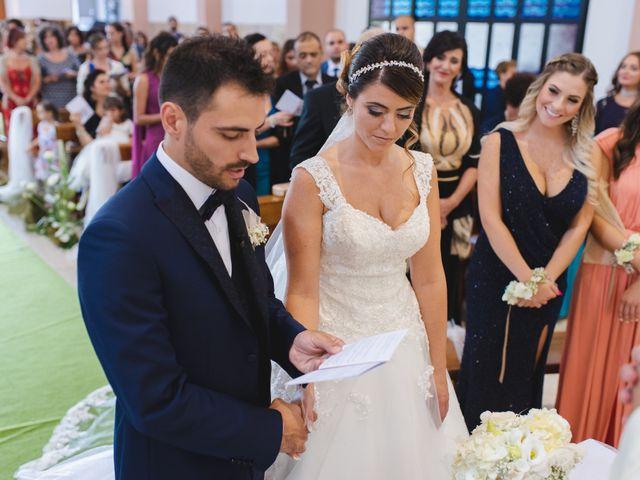 Il matrimonio di Nico e Gerardina a Teramo, Teramo 49