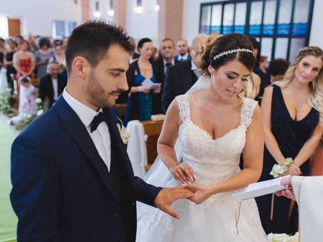 Il matrimonio di Nico e Gerardina a Teramo, Teramo 50