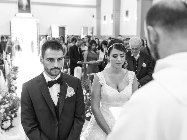 Il matrimonio di Nico e Gerardina a Teramo, Teramo 51