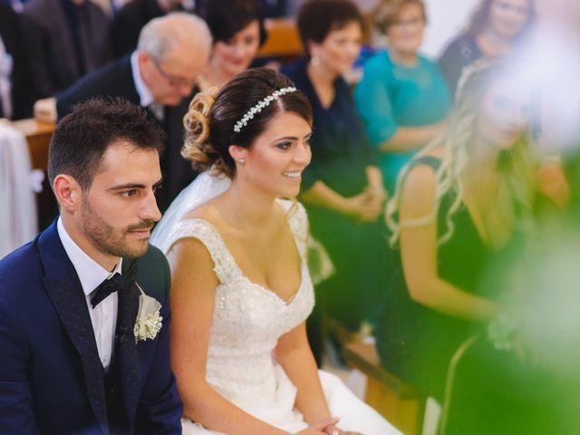 Il matrimonio di Nico e Gerardina a Teramo, Teramo 52