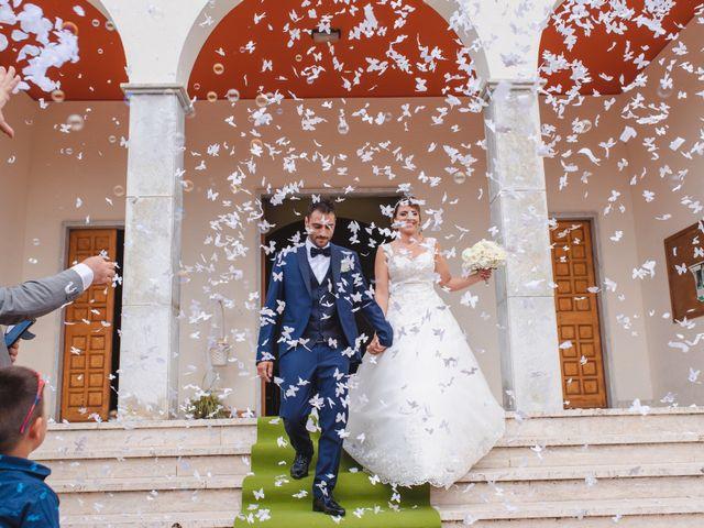 Il matrimonio di Nico e Gerardina a Teramo, Teramo 55