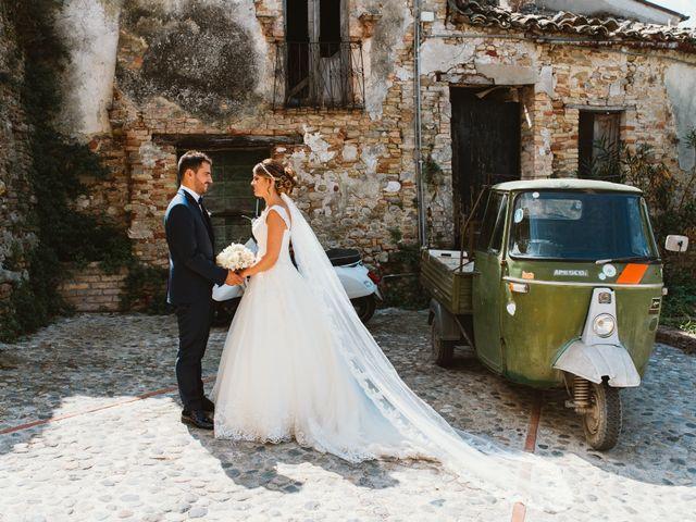 Il matrimonio di Nico e Gerardina a Teramo, Teramo 56