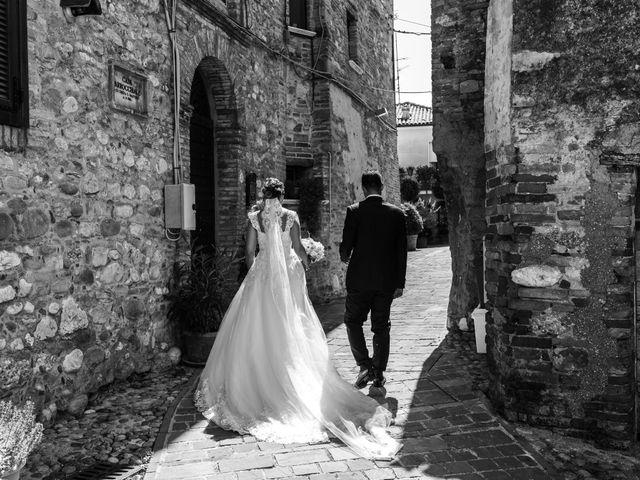 Il matrimonio di Nico e Gerardina a Teramo, Teramo 58