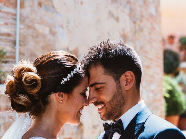 Il matrimonio di Nico e Gerardina a Teramo, Teramo 59
