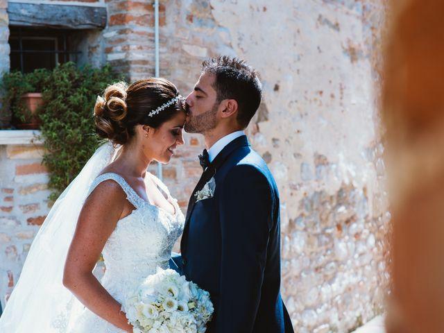 Il matrimonio di Nico e Gerardina a Teramo, Teramo 60