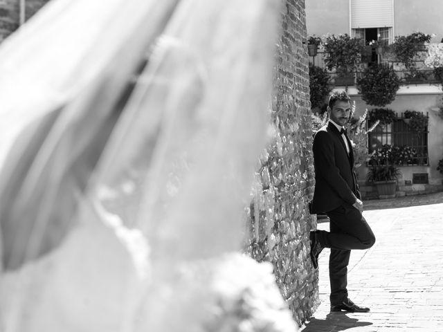 Il matrimonio di Nico e Gerardina a Teramo, Teramo 61