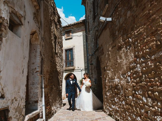 Il matrimonio di Nico e Gerardina a Teramo, Teramo 63