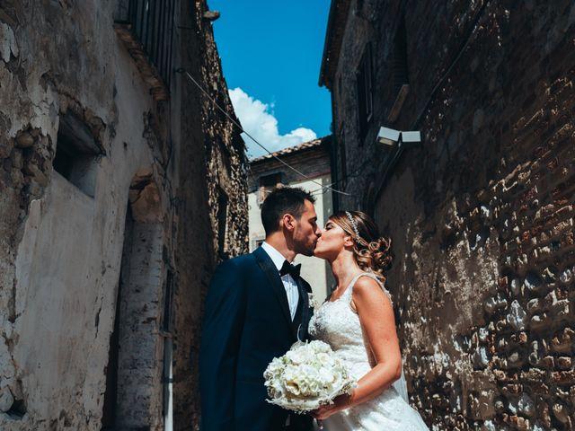 Il matrimonio di Nico e Gerardina a Teramo, Teramo 64