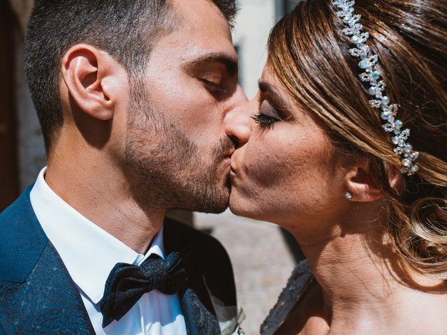 Il matrimonio di Nico e Gerardina a Teramo, Teramo 65