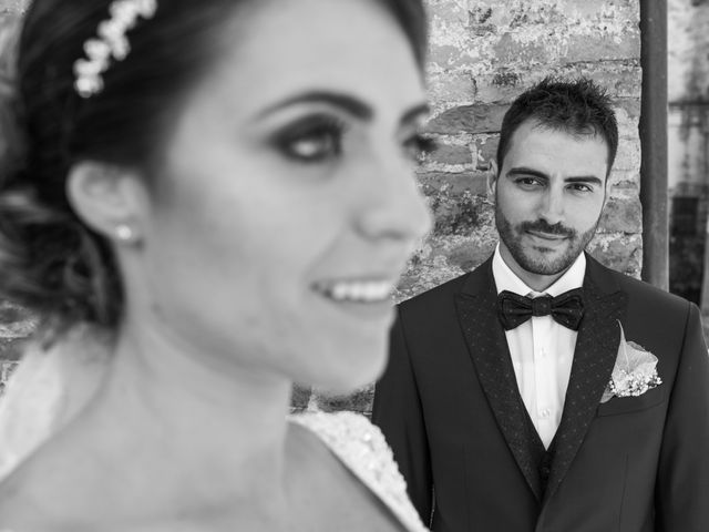 Il matrimonio di Nico e Gerardina a Teramo, Teramo 66