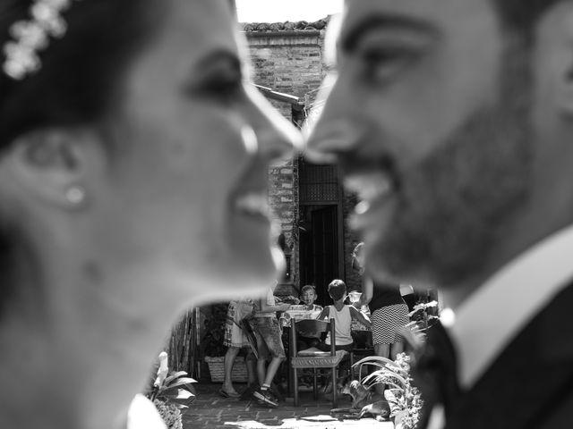 Il matrimonio di Nico e Gerardina a Teramo, Teramo 67