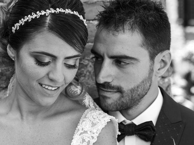 Il matrimonio di Nico e Gerardina a Teramo, Teramo 69
