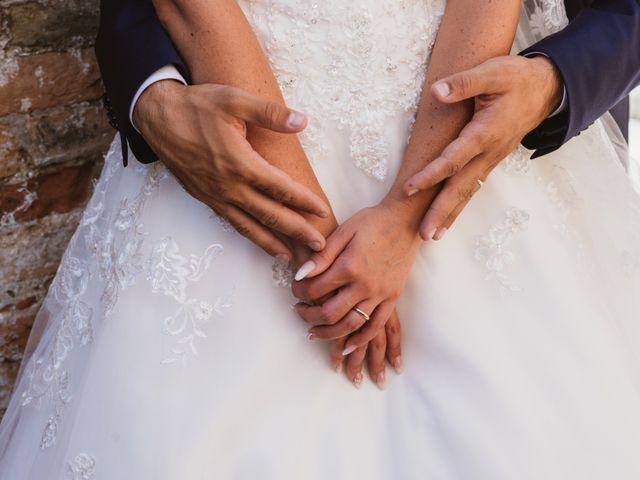 Il matrimonio di Nico e Gerardina a Teramo, Teramo 70