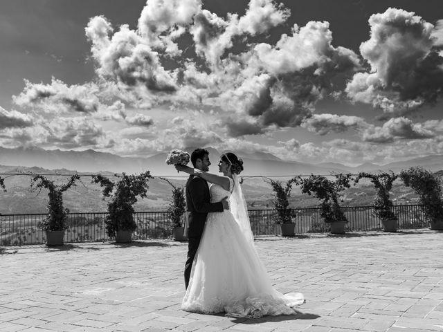 Il matrimonio di Nico e Gerardina a Teramo, Teramo 72