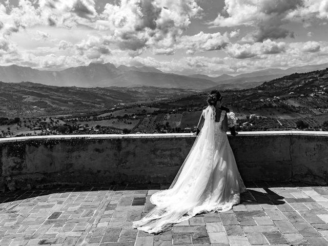 Il matrimonio di Nico e Gerardina a Teramo, Teramo 73