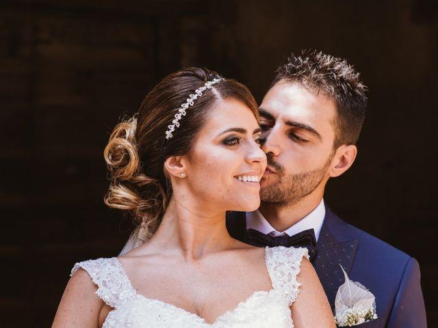 Il matrimonio di Nico e Gerardina a Teramo, Teramo 74