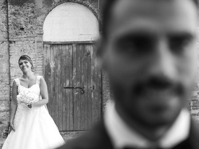 Il matrimonio di Nico e Gerardina a Teramo, Teramo 75
