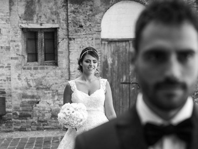 Il matrimonio di Nico e Gerardina a Teramo, Teramo 76