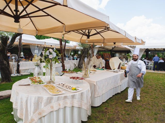 Il matrimonio di Nico e Gerardina a Teramo, Teramo 77