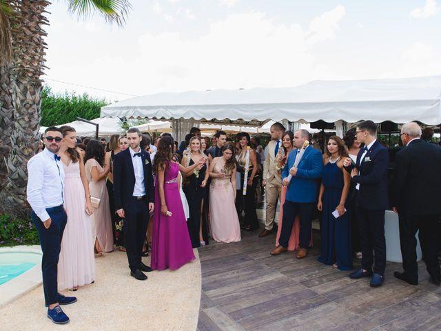 Il matrimonio di Nico e Gerardina a Teramo, Teramo 78
