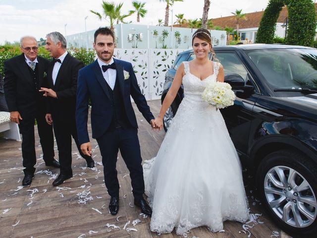 Il matrimonio di Nico e Gerardina a Teramo, Teramo 80