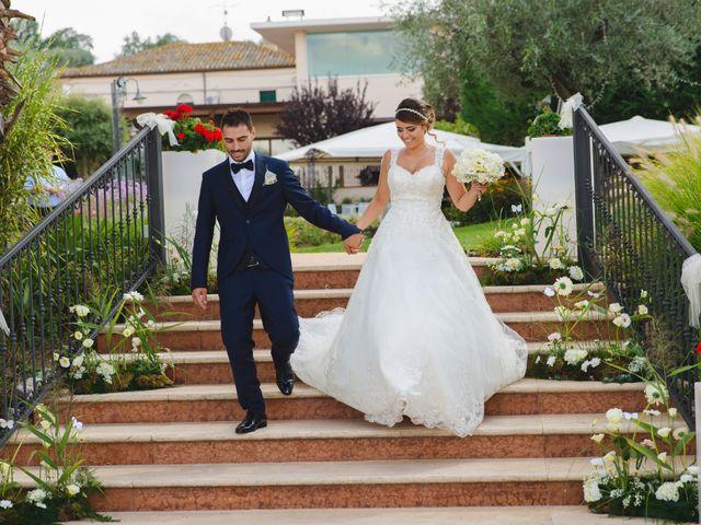 Il matrimonio di Nico e Gerardina a Teramo, Teramo 81