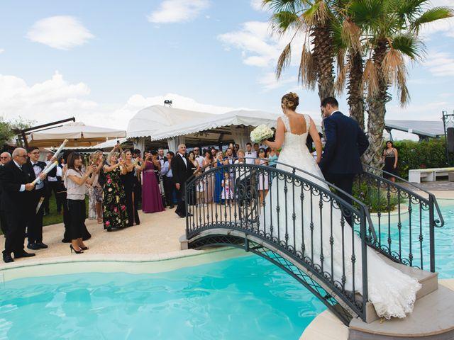 Il matrimonio di Nico e Gerardina a Teramo, Teramo 82
