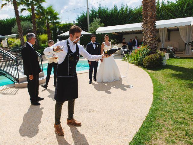 Il matrimonio di Nico e Gerardina a Teramo, Teramo 83