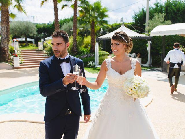 Il matrimonio di Nico e Gerardina a Teramo, Teramo 84