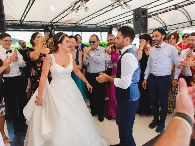 Il matrimonio di Nico e Gerardina a Teramo, Teramo 86