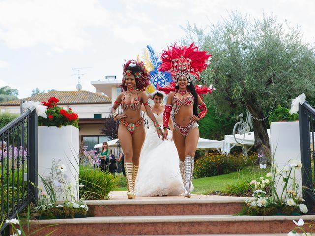Il matrimonio di Nico e Gerardina a Teramo, Teramo 89