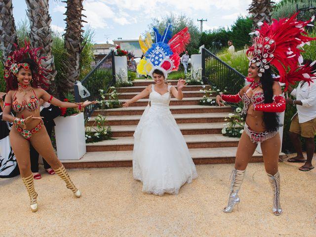 Il matrimonio di Nico e Gerardina a Teramo, Teramo 90