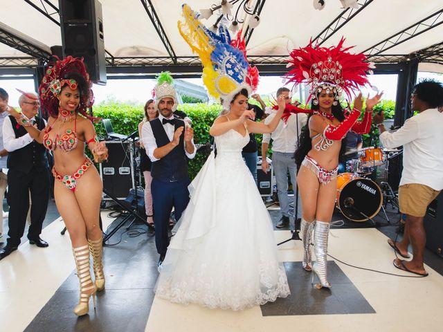 Il matrimonio di Nico e Gerardina a Teramo, Teramo 91