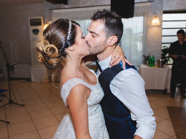 Il matrimonio di Nico e Gerardina a Teramo, Teramo 92