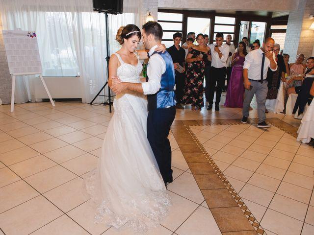 Il matrimonio di Nico e Gerardina a Teramo, Teramo 93