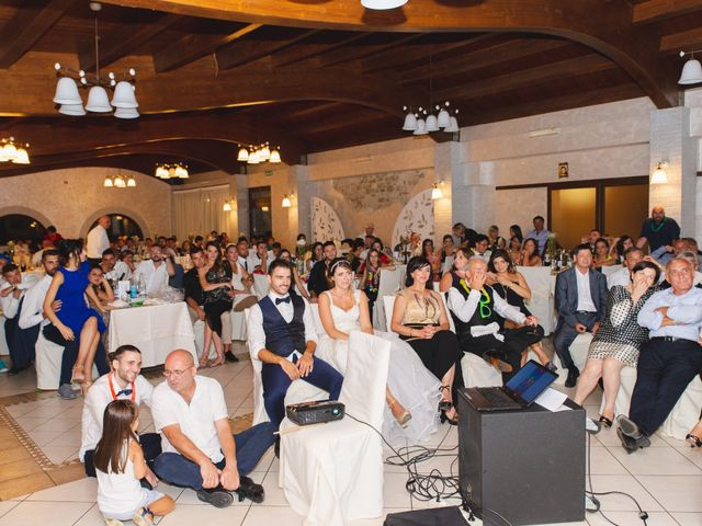 Il matrimonio di Nico e Gerardina a Teramo, Teramo 97