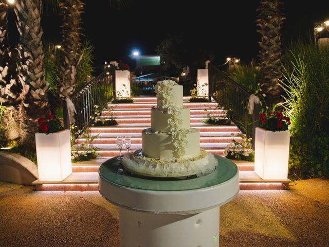 Il matrimonio di Nico e Gerardina a Teramo, Teramo 98