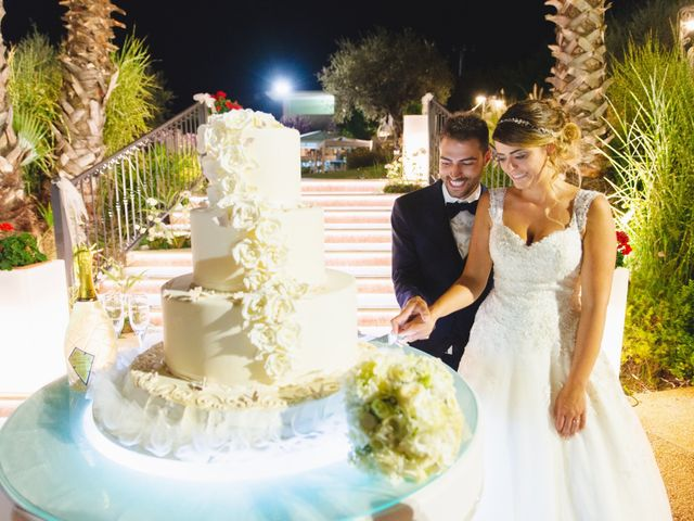 Il matrimonio di Nico e Gerardina a Teramo, Teramo 99