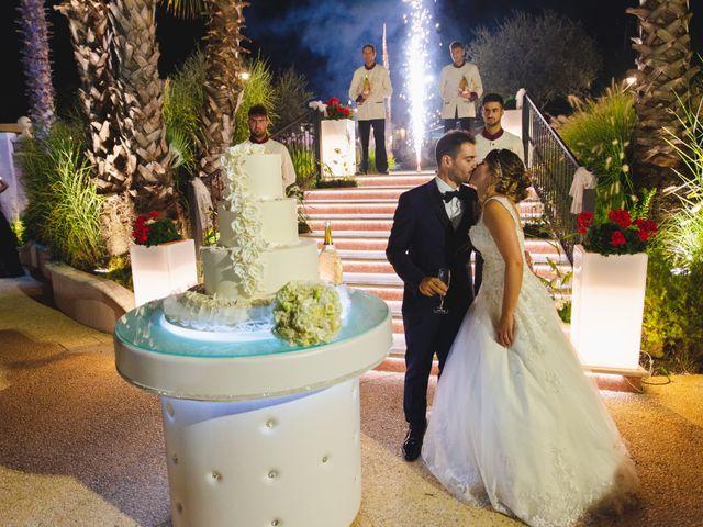Il matrimonio di Nico e Gerardina a Teramo, Teramo 100