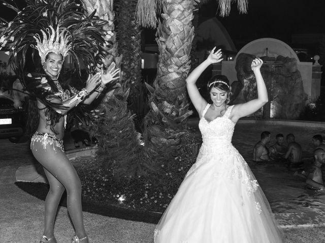 Il matrimonio di Nico e Gerardina a Teramo, Teramo 105