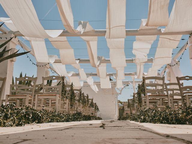 Il matrimonio di Chris e Claire a Manduria, Taranto 10
